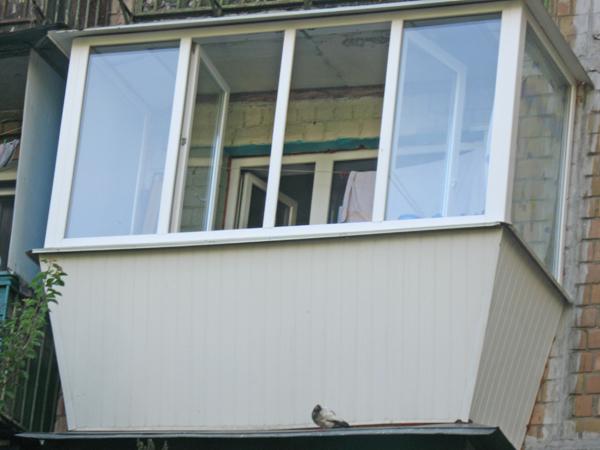 Картинки по запросу балкон под ключ